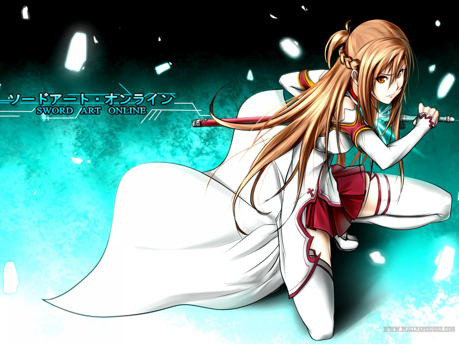 Asuna 16 Wallpapers | Your daily Anime Wallpaper and Fan Art